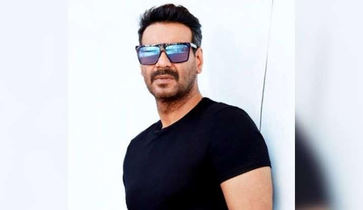 Photo of लद्दाख के गलवान घाटी में हुए हमले पर फिल्म बनाएंगे अजय देवगन