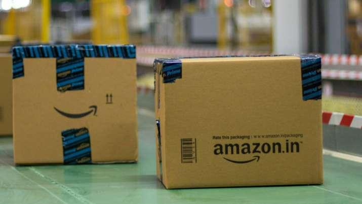 Amazon fulfilment centres- India TV Paisa