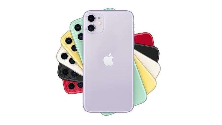 iphone 11 manufacturing begins in india । iPhone11 के दीवानों के लिए अच्छी खबर, भारत में शुरू हुआ नि- India TV Paisa
