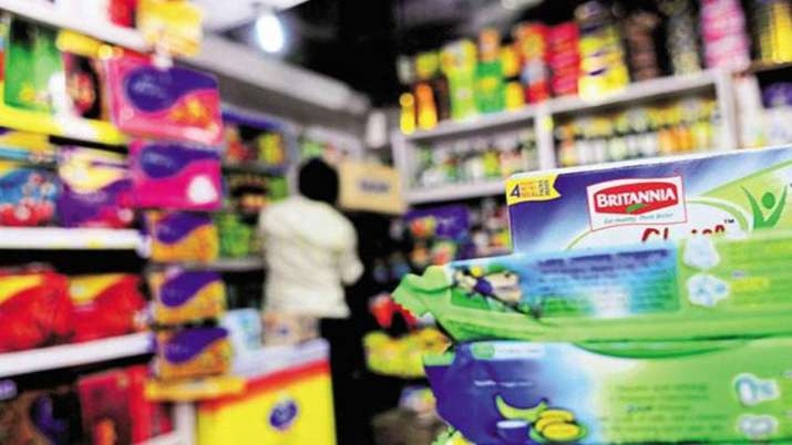 Britannia Industries Q1 profit jumps over two fold to Rs 542.68 crore- India TV Paisa