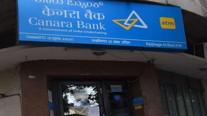 Canara Bank ties up with three insurers to provide Corona Kavach policies- India TV Paisa