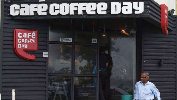 Cafe Coffee Day shuts 280 more outlets in Apr-June- India TV Paisa