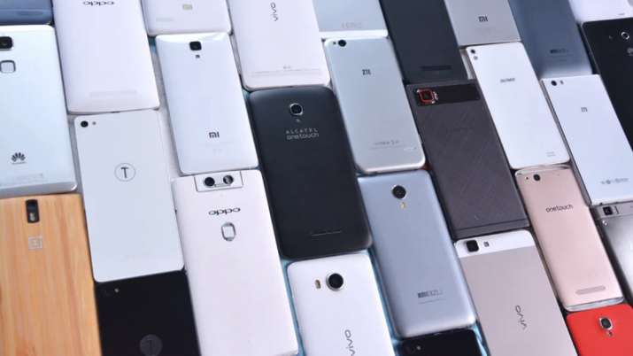 Market Share of Chinese Smartphone Companies in India reduced to 72 percent in April June quarter- India TV Paisa