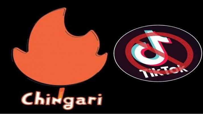 Photo of TikToK के देसी विकल्प Chingari को खूब पसंद कर रहे हैं लोग, 1 करोड़ से अधिक बार हुआ डाउनलोड