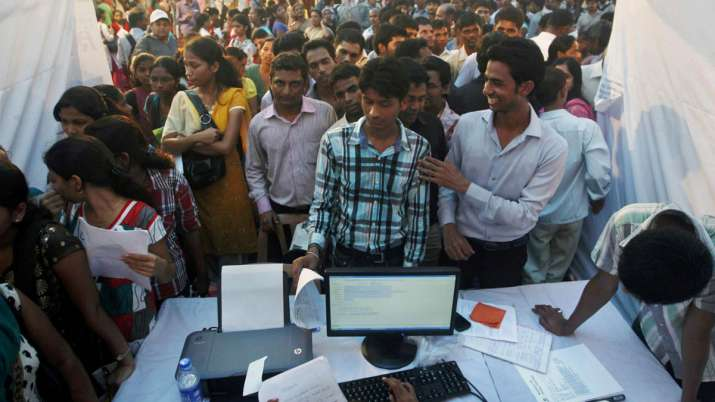 CSC e-Governance Services to recruit 20 lakh people at CSCs this year- India TV Paisa