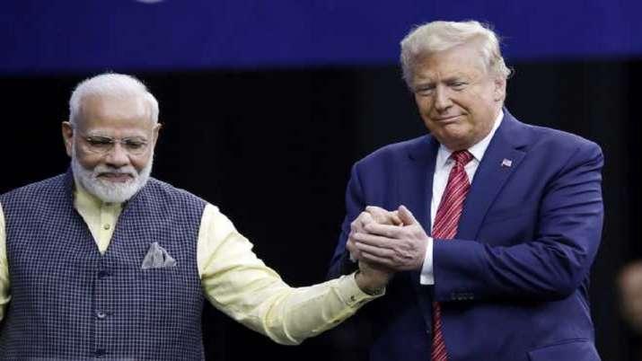 Photo of डोनाल्ड ट्रंप ने कहा- भारत से प्यार करता है अमेरिका, पीएम मोदी को बताया दोस्त