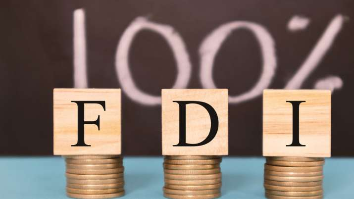 US FDI to India crosses USD 40 bn: Business advocacy group- India TV Paisa