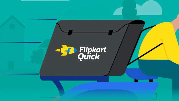 Flipkart to offer 90-minute deliveries of groceries- India TV Paisa