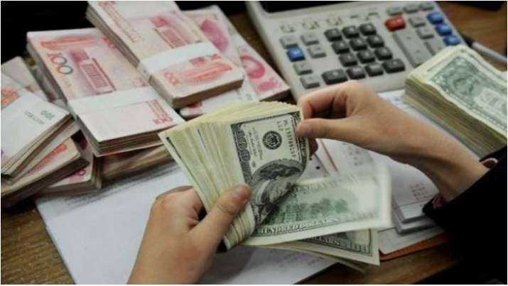 Foreign Reserve at record high- India TV Paisa