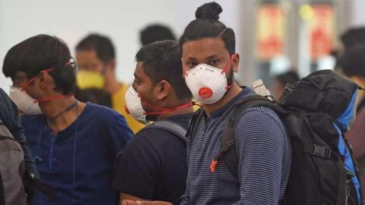 Photo of Covid-19: गोवा में एक दिन में संक्रमण के 94 मामले सामने आए