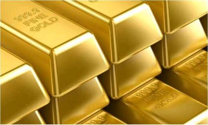 Gold ETF inflow- India TV Paisa