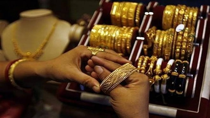Gold price in Delhi- India TV Paisa