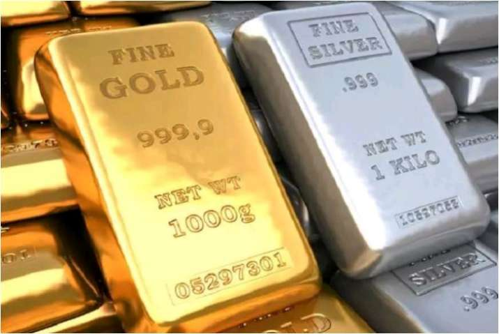 gold and silver price surge- India TV Paisa