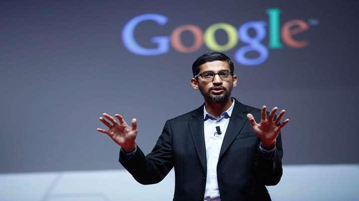 Google announces investment of 75,000 crore in India- India TV Paisa