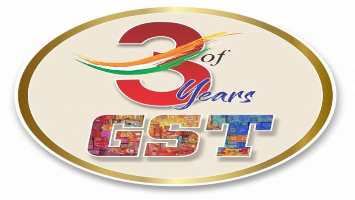 historical GST journey completes three years - India TV Paisa