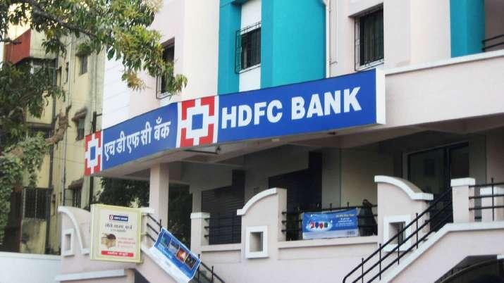 HDFC Bank Q1 profit rises 20 pc to Rs 6,659 cr- India TV Paisa