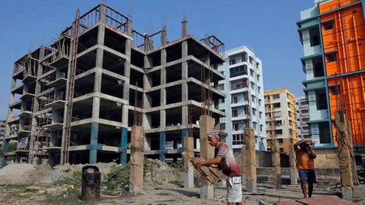 Housing sales down 67percent in Apr-Jun- India TV Paisa