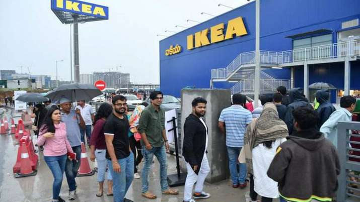 COVID-19 concerns: Ikea India temporarily closes outlet in Hyderabad- India TV Paisa