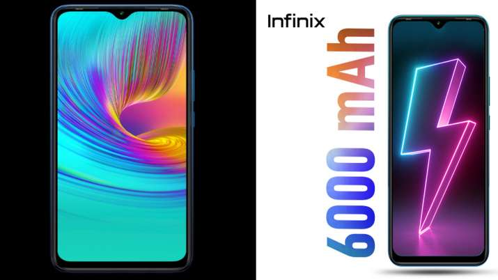 Infinix Smart 4 Plus, Infinix Smart 4 Plus price, Infinix Smart 4 Plus specifications, infinix- India TV Paisa