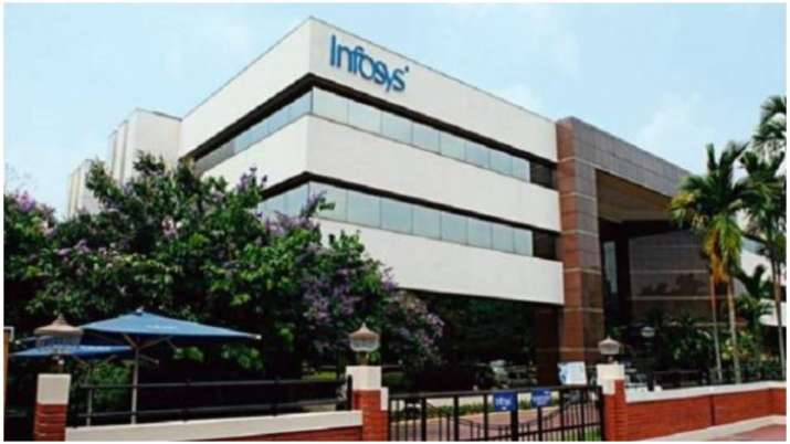 Infosys q1 results- India TV Paisa