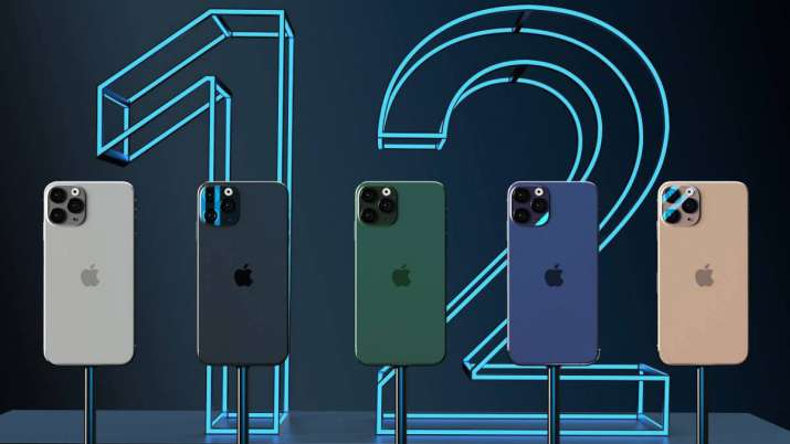 Apple could launch the iPhone 12 in late October- India TV Paisa