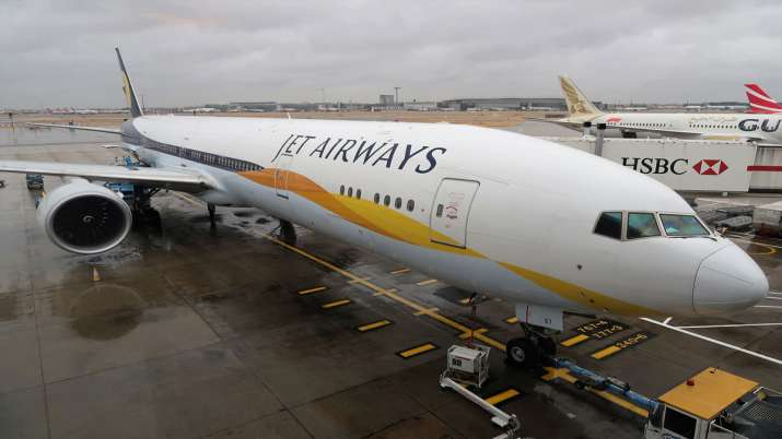 Jet Airways loss widens to Rs 5,536 cr in 2018-19- India TV Paisa
