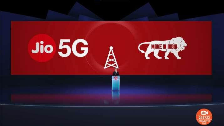 jio 5g- India TV Paisa