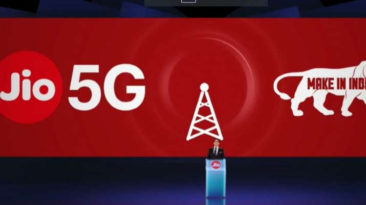 Reliance Jio seeks spectrum for 5G trials, plans to sell tech overseas- India TV Paisa