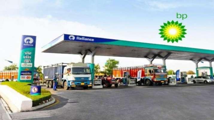 RIL, BP start fuel retailing joint venture, setup 4100 Jio petrol pump in country- India TV Paisa