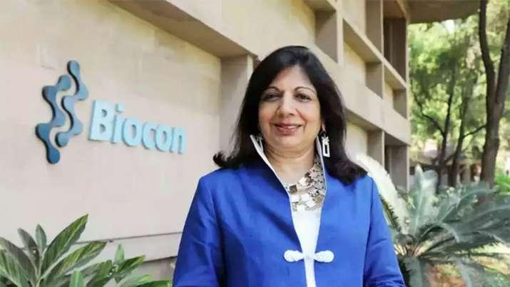 Draw Up Immunisation Strategy For COVID-19 Vaccine, says Kiran Mazumdar-Shaw- India TV Paisa