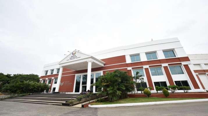 Mahindra University launched in Hyderabad- India TV Paisa