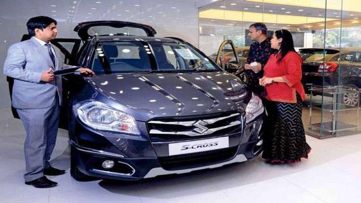 Maruti Suzuki partners with Axis Bank, customers choose EMI scheme starting with Rs 899- India TV Paisa