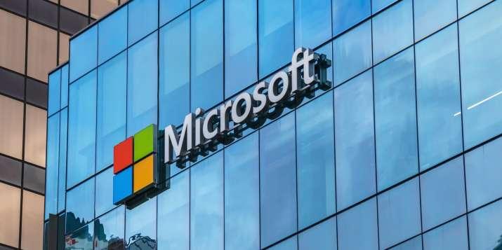 Microsoft revenue up 13PC in June quarter, Tesla posts robust 6bn dollar sales in Q2 - India TV Paisa