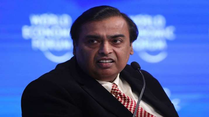 JioMeet sees 5 JioMeet sees 5 million downloandmillion downloands within days of launch, says Ambani- India TV Paisa