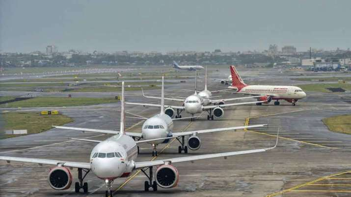 घरेलू हवाई यात्रियों...- India TV Paisa