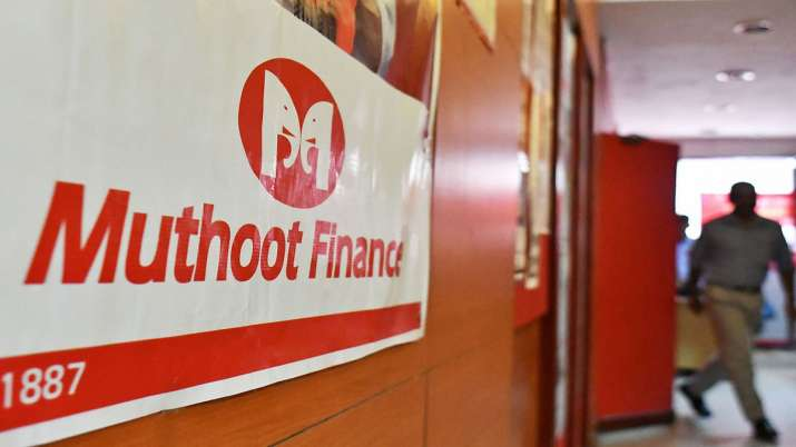 Board of Muthoot Finance to consider stock split on July 18- India TV Paisa