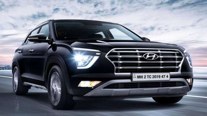 All new Creta receives over 55,000 bookings- India TV Paisa