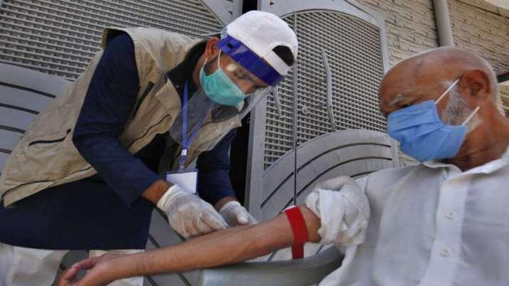 Photo of पाकिस्तान में Coronavirus संक्रमण के मामले 2.34 लाख के पार