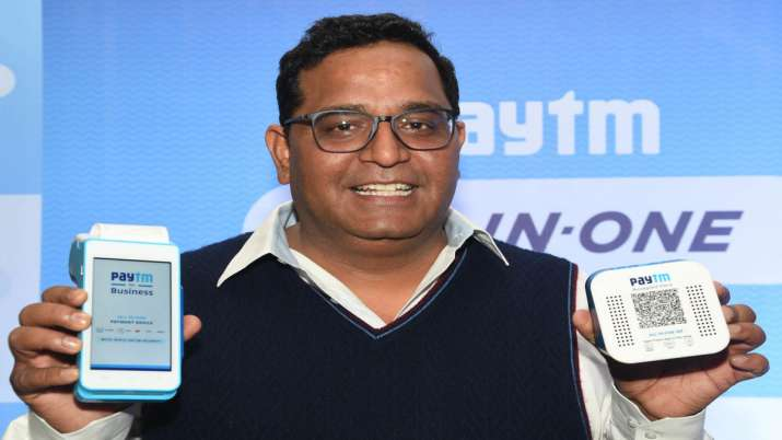 Paytm to acquire Raheja QBE to expand its financial services offerings- India TV Paisa