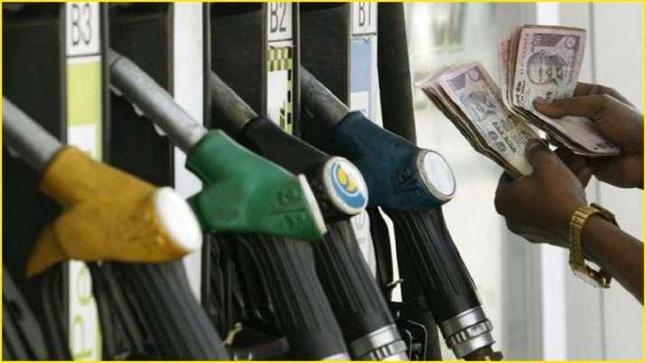 diesel price increse today- India TV Paisa