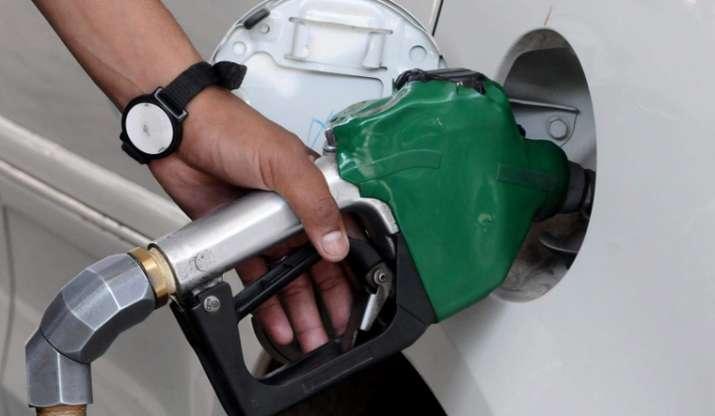 Fuel demand dips- India TV Paisa