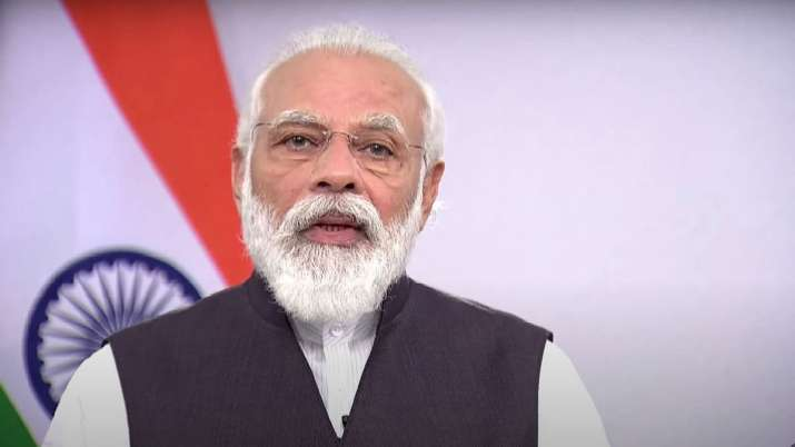 India among top 5 nations in solar energy, says Prime Minister Narendra Modi - India TV Paisa