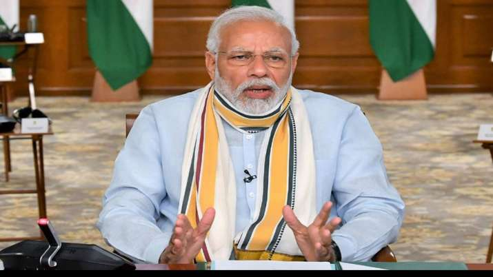 PM Modi to join brain-storming session with heads of banks, NBFCs on Wed- India TV Paisa