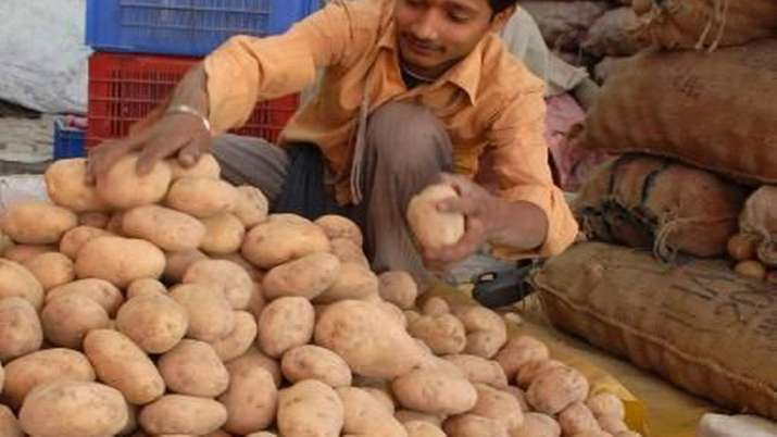 MCX seeks Sebi approval to re-launch potato contractsNew- India TV Paisa