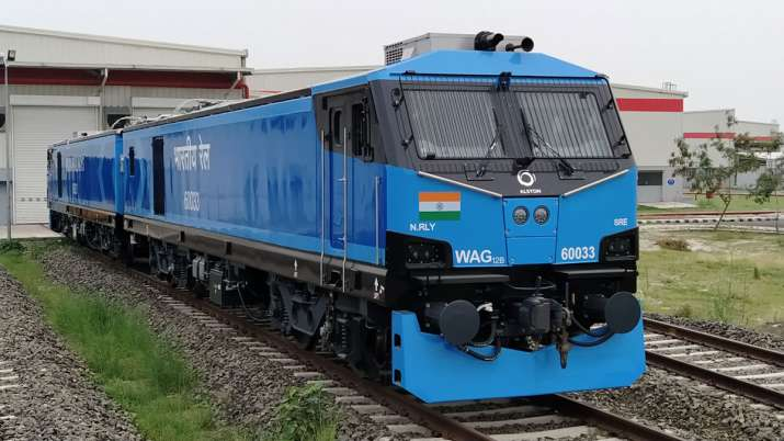 Big names of global transport evince interest in running private trains- India TV Paisa