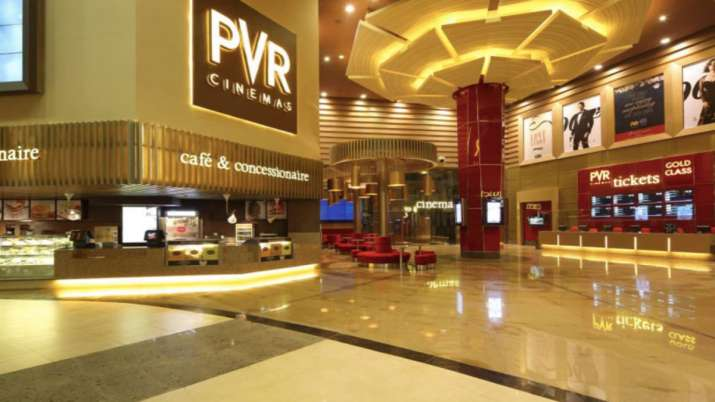PVR Cinemas ties up with Dettol for hygienic movie viewing experience- India TV Paisa