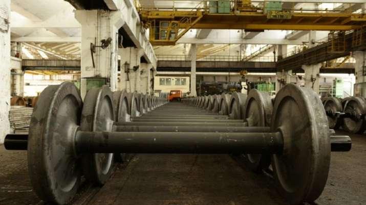 Railway manufacturing in full swing, says Piyush Goyal- India TV Paisa