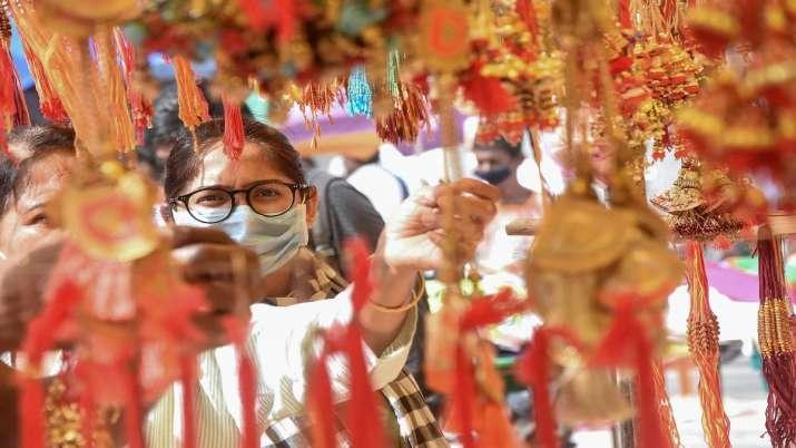 China will lose Rs 4 thousand crore in this rakhi season: CAIT- India TV Paisa