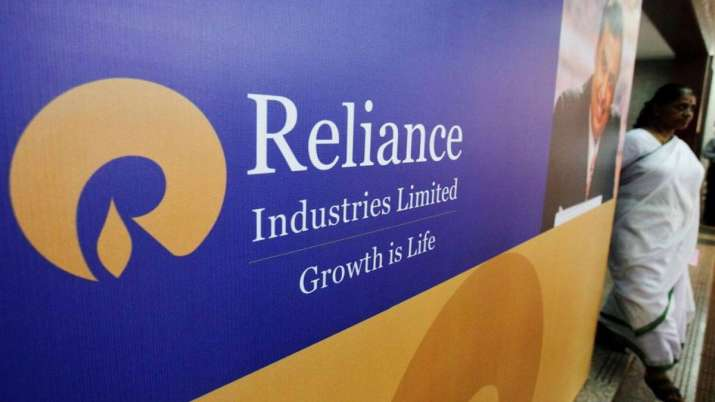RIL's m-cap hits Rs 12 lakh cr, shares at fresh high- India TV Paisa