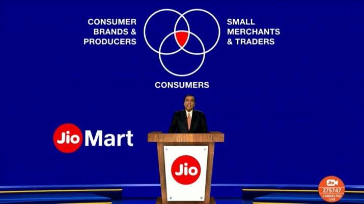 Google will invest Rs 33,737 crore for 7.7pc in Jio Platforms- India TV Paisa